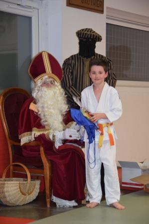 Saint Nicolas 2018