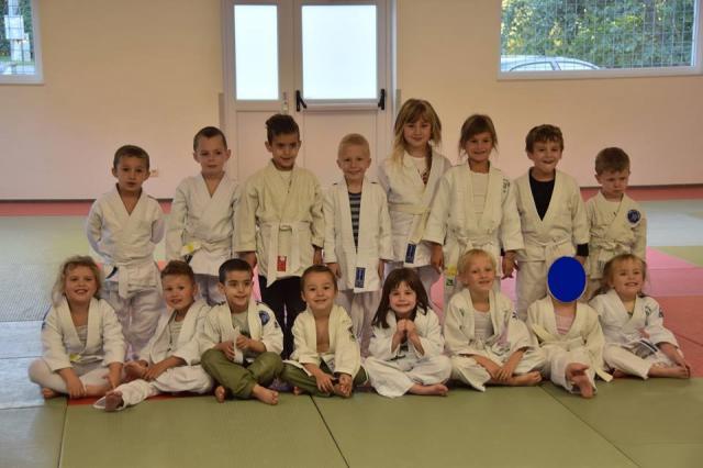 Eveil judo