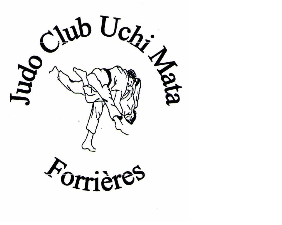 Uchi Mata Forrières